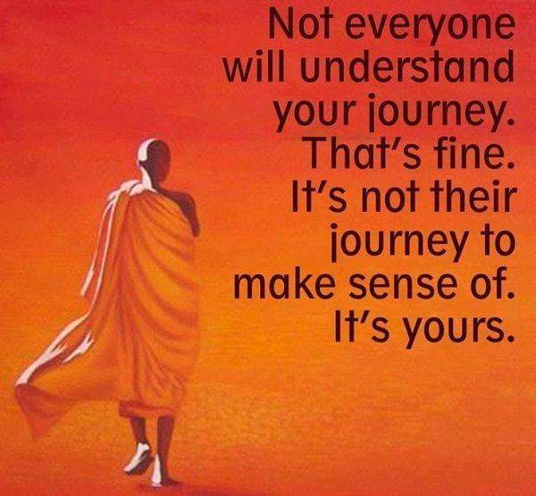 Our Journeys & All Its Dynamics